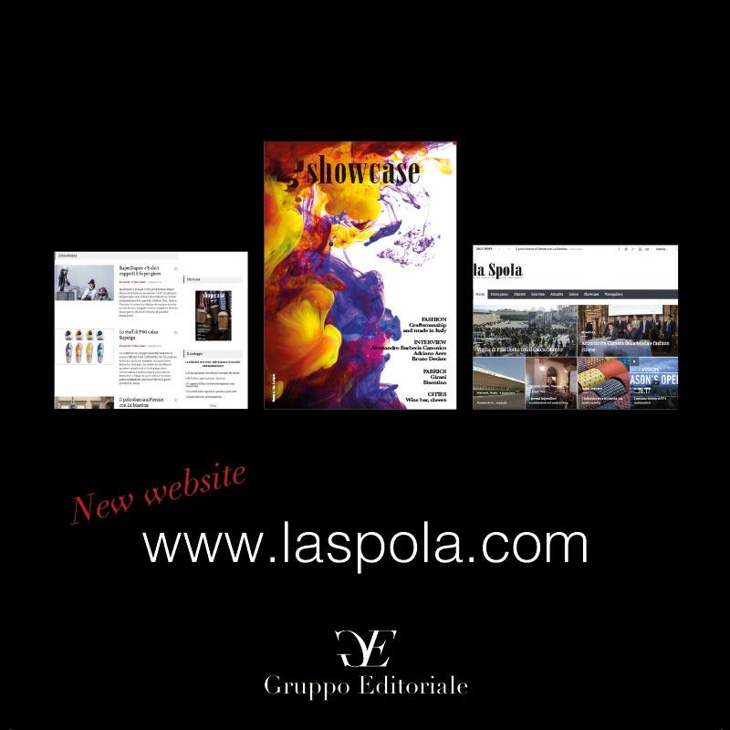 Magazine - Filo rassegna internazionale b2b di filati e fibre 44b3e2957b2