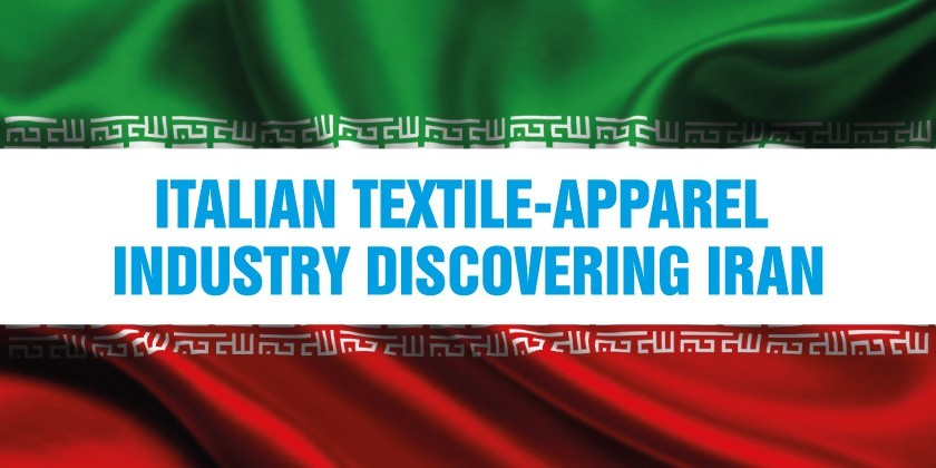 Italian textile-apparel industry discovering Iran | News