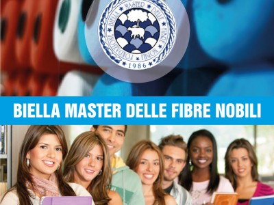 Biella Master Delle Fibre Nobili: Excellence To Learn