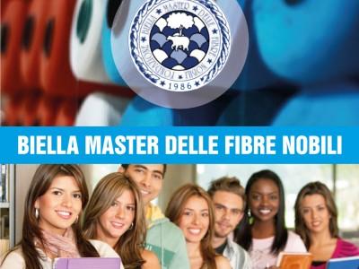 Biella Master Delle Fibre Nobili: Excellence To Learn