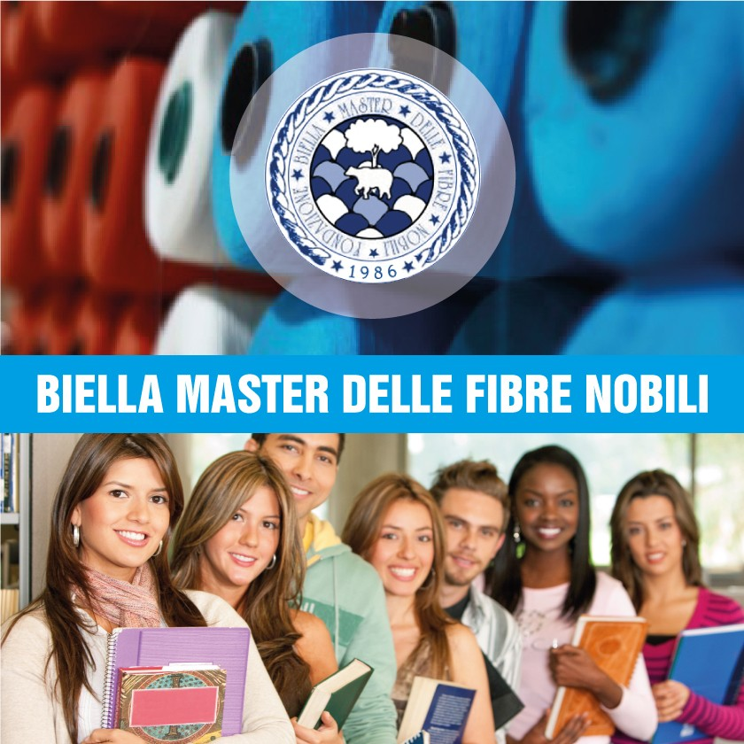 Biella Master Delle Fibre Nobili: L'eccellenza Si Impara