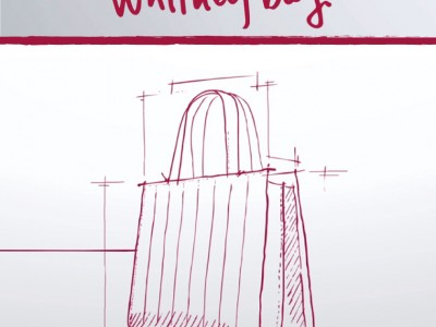Whitney Bag, A Museum Born Bag