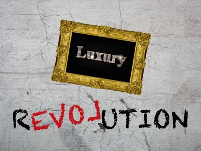 "Una ""Luxury Revolution"" Per Filo"