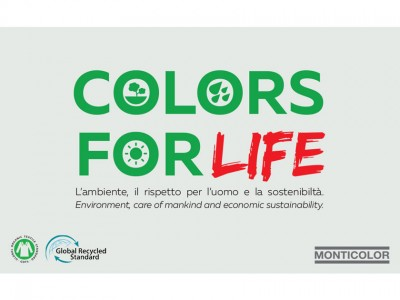 Monticolor, A Further Step On The Road To Sustainability
