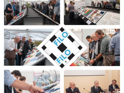 Positive Results For The 46th Edition Of Filo
