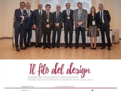 """""""Filo Del Design"""": How To Build A Future For The Textile System"""