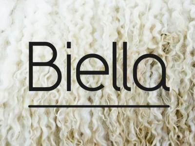 Biella, Capital Of Wool