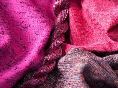Cotton And Camel Yarns By Cotonificio Ferrari