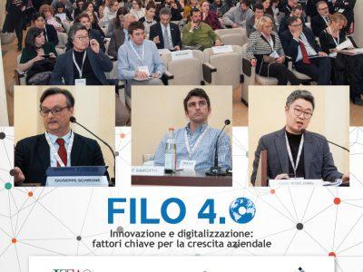 Filo 4.0: Innovare Per Crescere