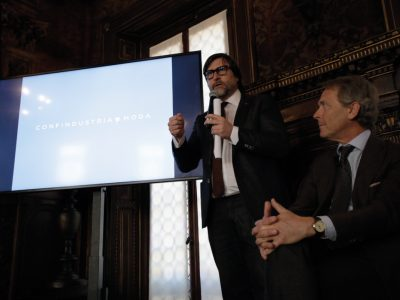 Confindustria Moda Is Now A Reality