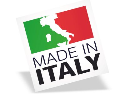 "A Brand To Identify ""Made In Italy"""
