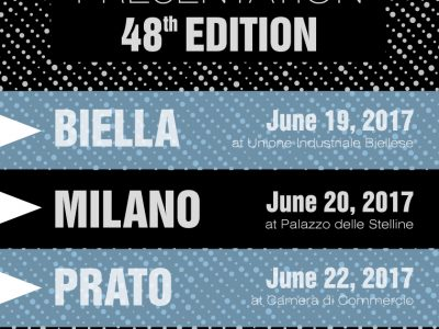 Towards The 48th Filo Edition