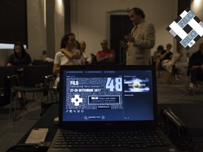 Filo – Presentation 48th Edition – Photogallery