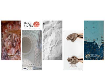 Five Themes For Pozzi Electa