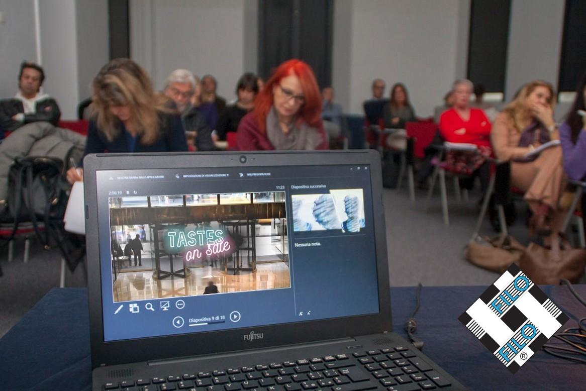Filo – Presentation 49th Edition – Photogallery