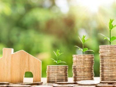 Cresce L'immobiliare Legato Al Commercio