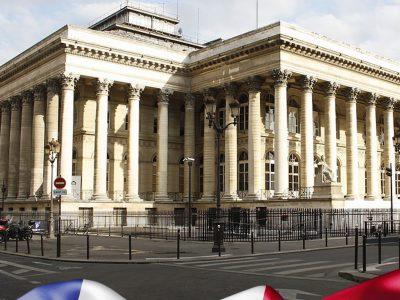 Alla Borsa Di Parigi Il Listino è Di Lusso