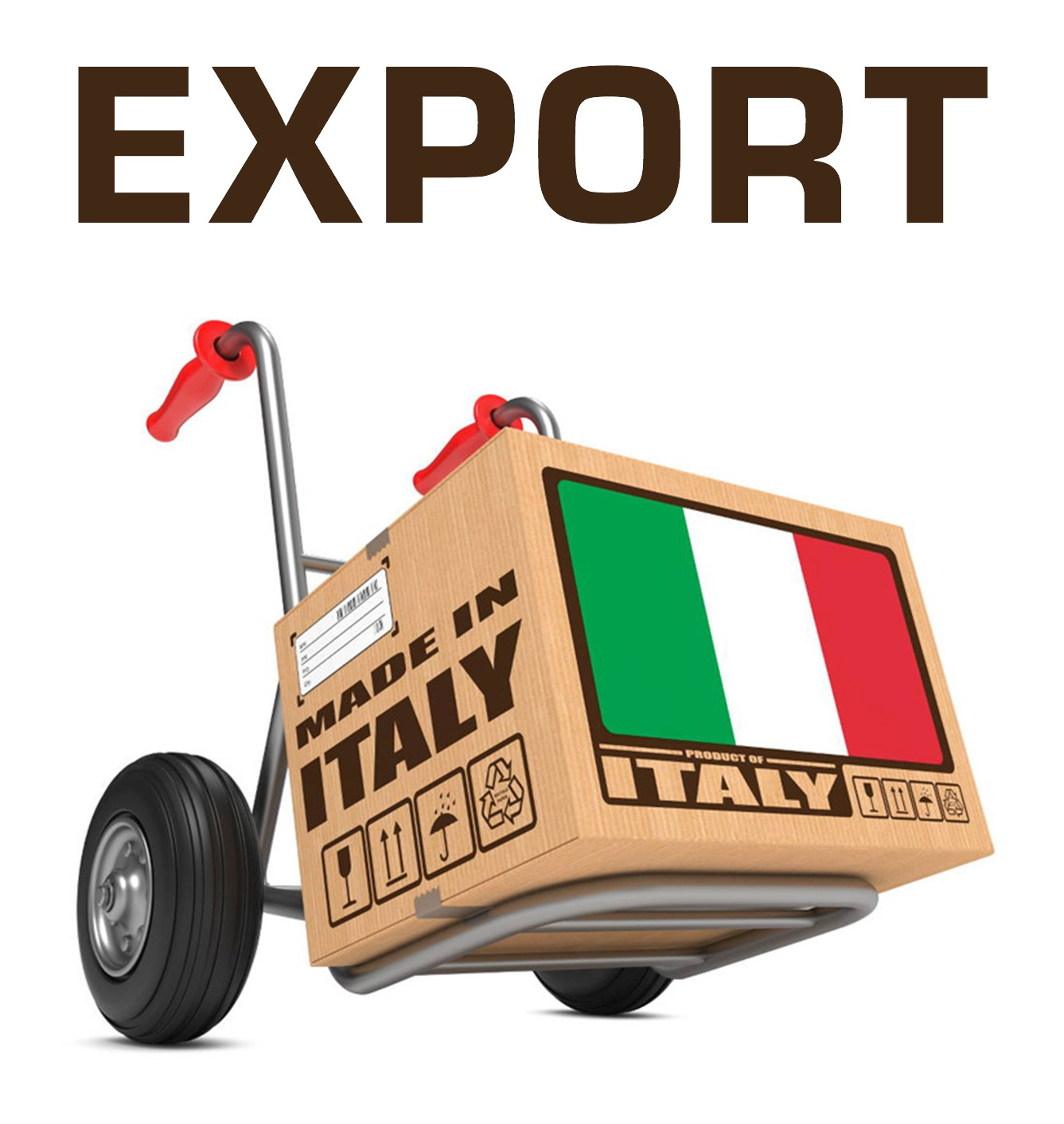 2017 Da Record Per L'export Made In Italy