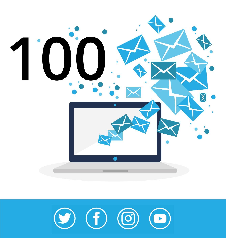 100 FiloNewsLetter E Un Filo A Tutto Social