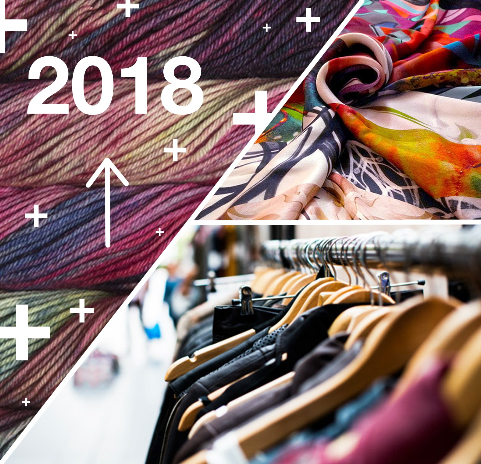 2018: A Positive Performance For Textile-apparel Industry