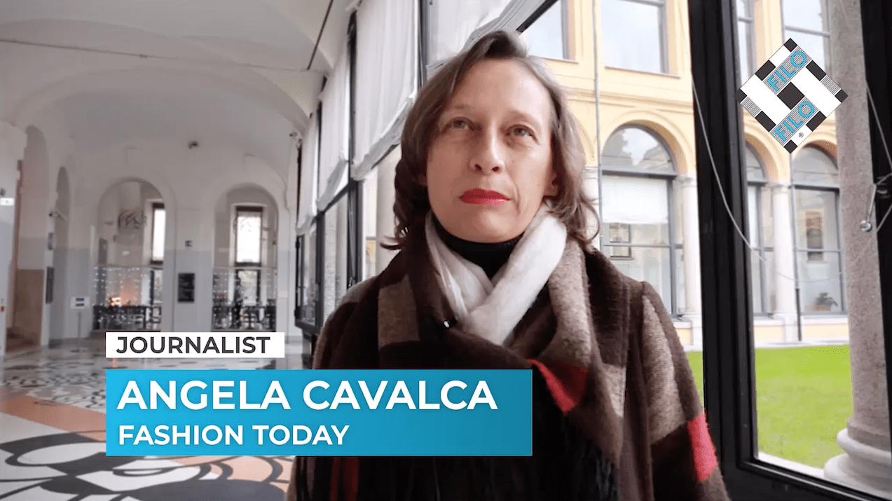 FILO51: ANGELA CAVALCA