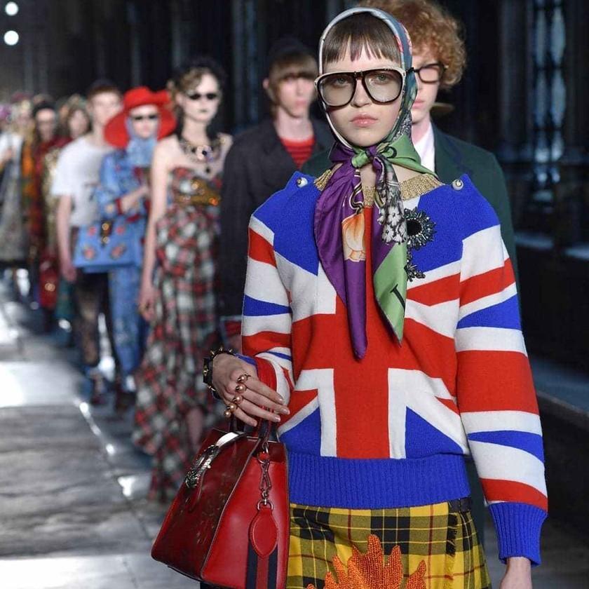Brexit Preoccupa La Moda