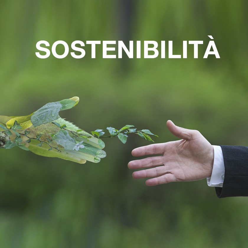 """Filo N. 51 Celebra La Sostenibilità, """"materia Prima"""" Del Tessile"""