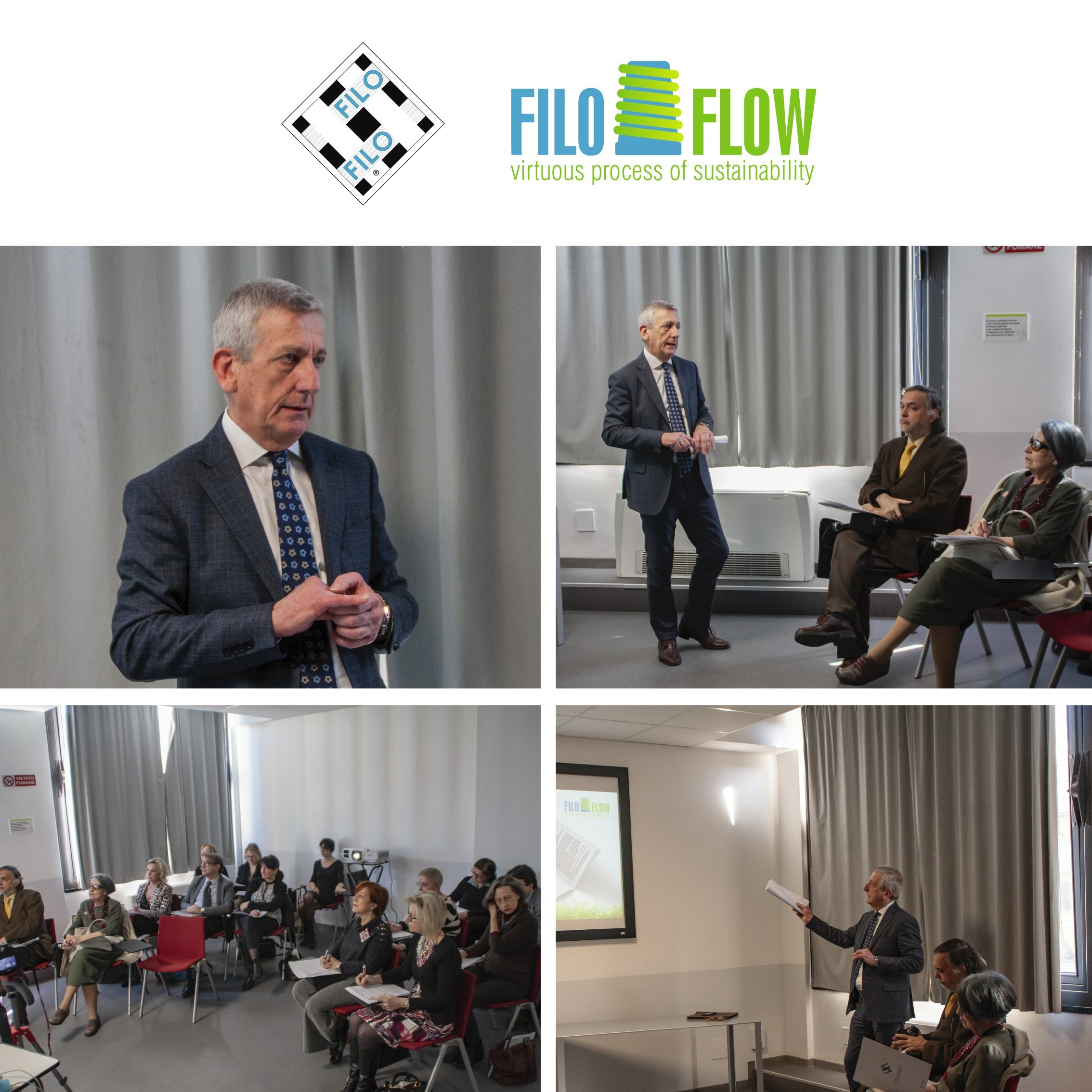 FiloFlow: The Details Of Filo Sustainability Project