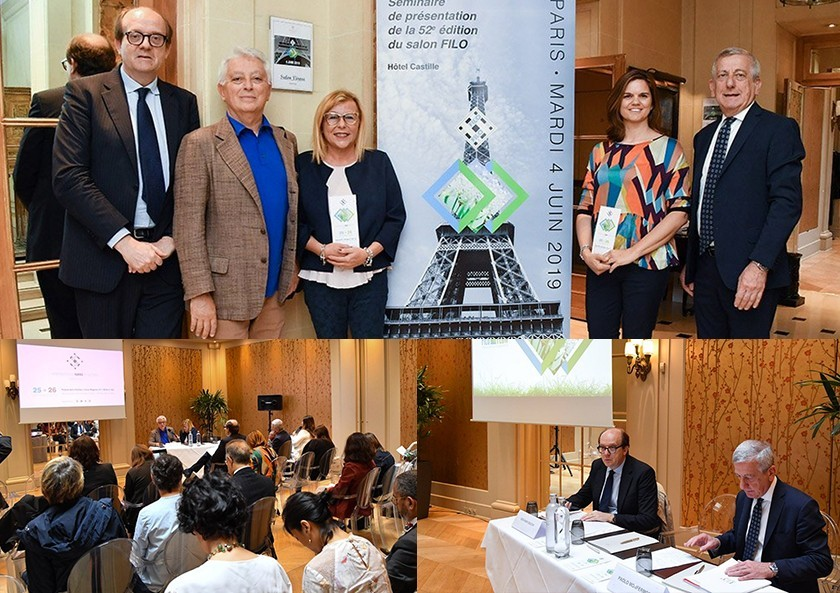 Filo Launches The 52nd Edition