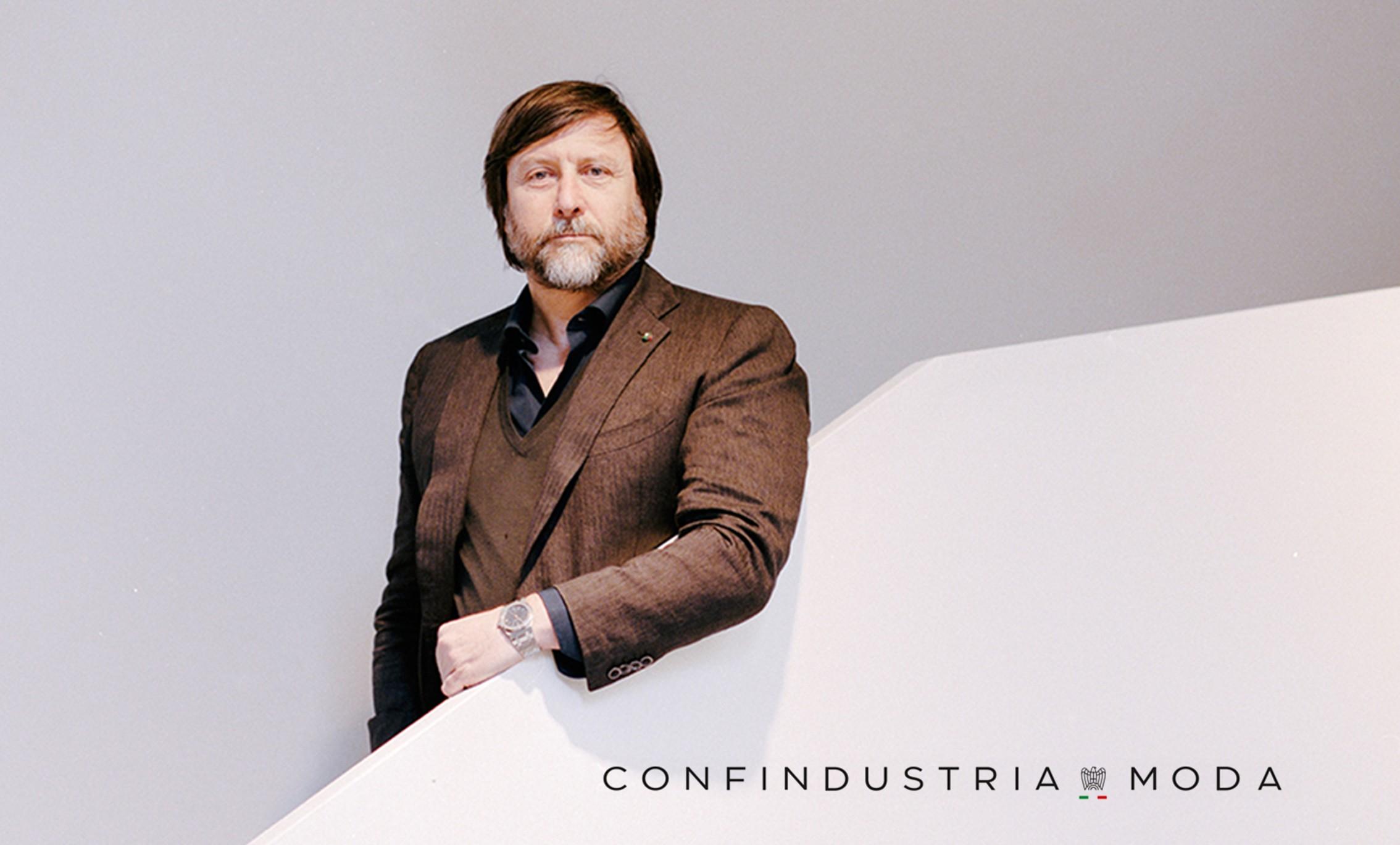 """Confindustria Moda Parla """"all'Unisono"""""""