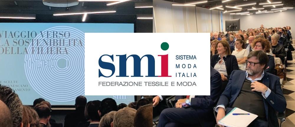 """Smi Propone Un """"viaggio Verso La Sostenibilità Della Filiera"""""""