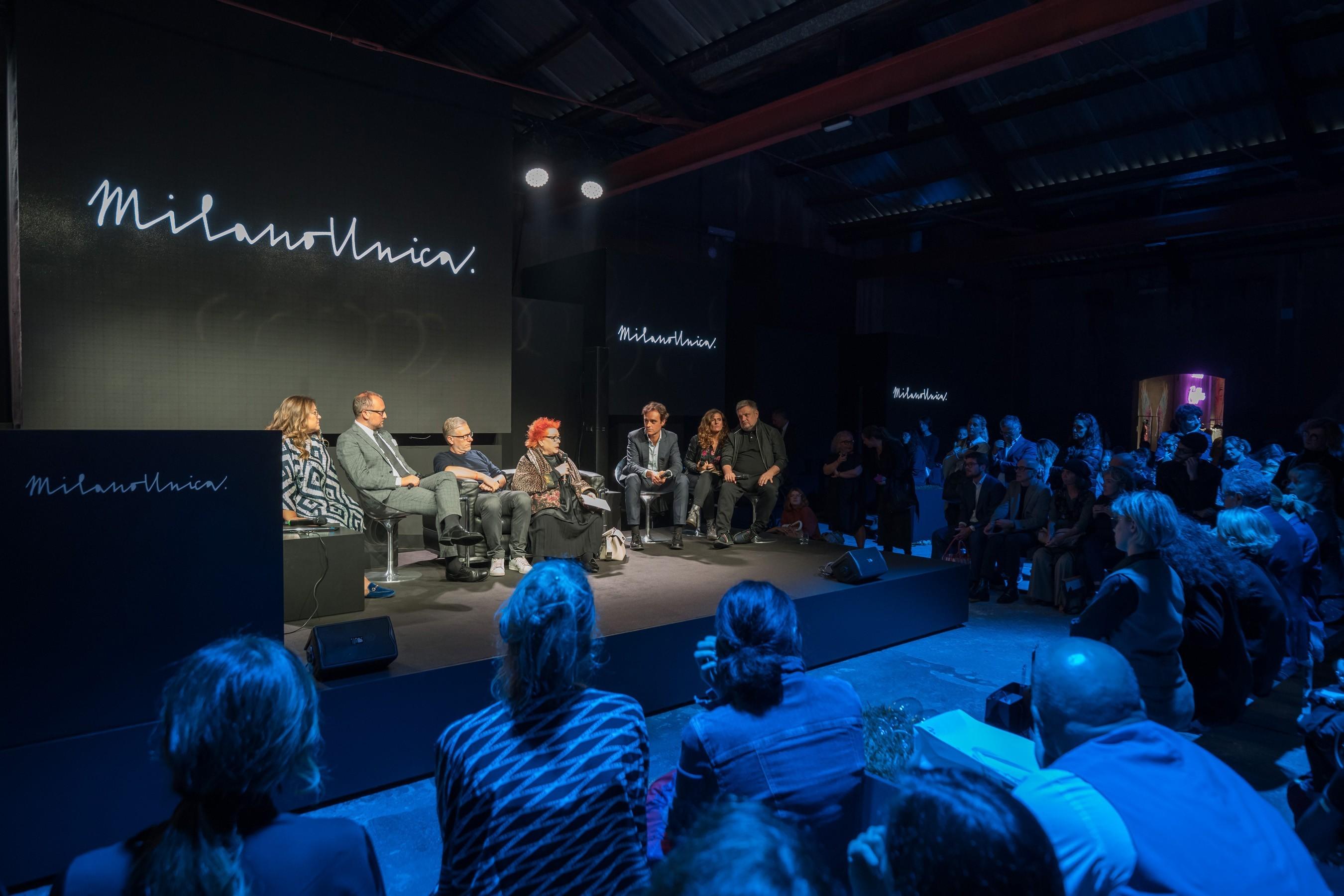 Milano Unica: La Sostenibilità Unisce Le Generazioni
