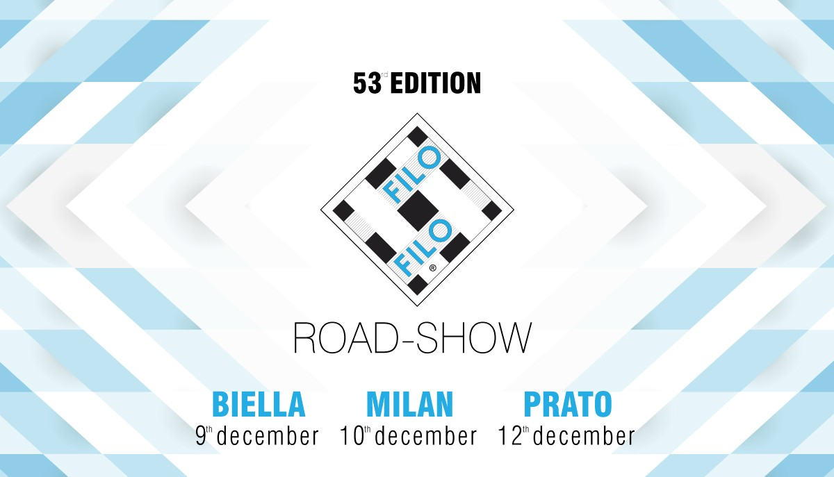 Save The Date: In December The Road-show Of Filo