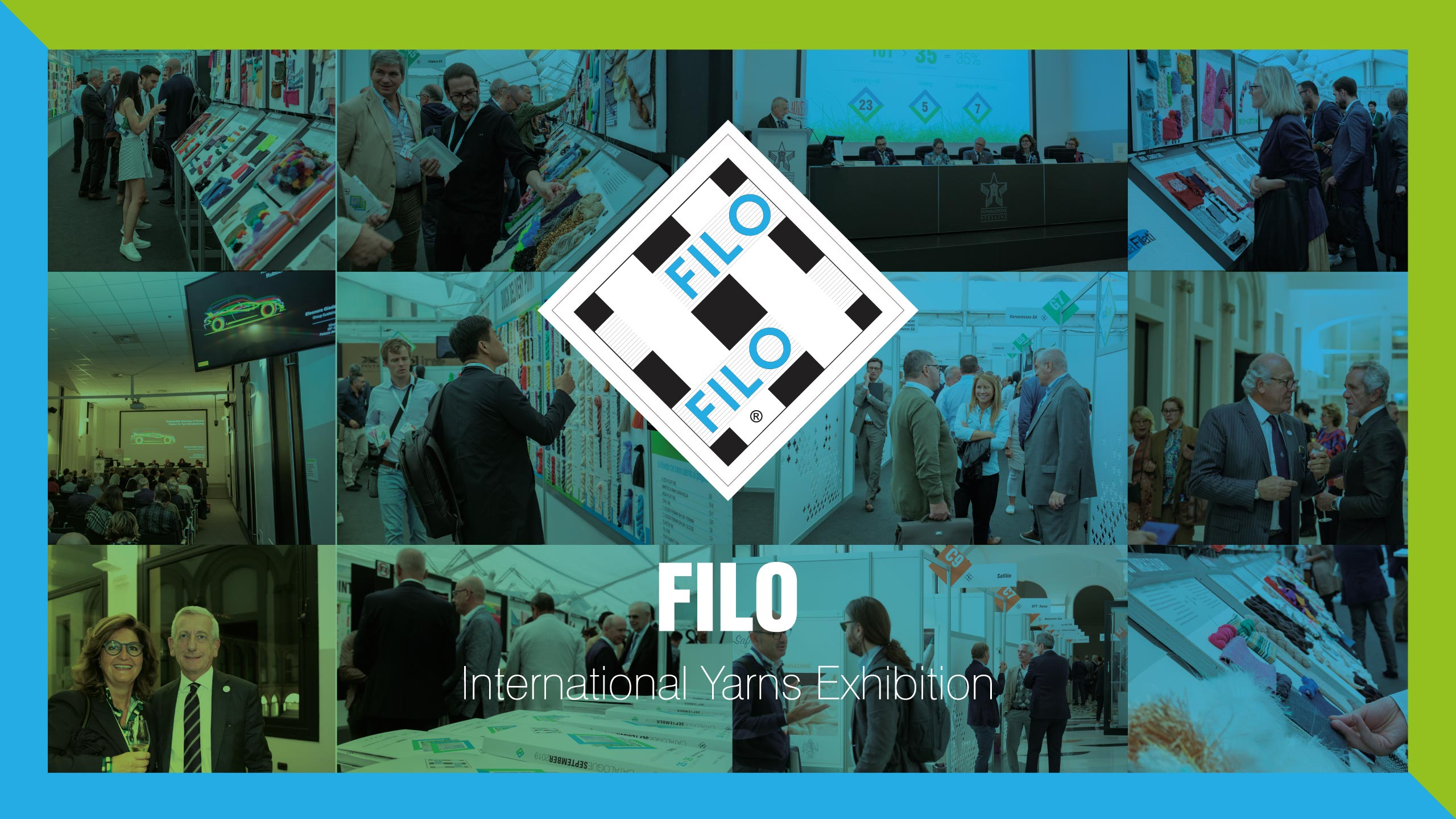 Positive Results For The 52nd Edition Of Filo